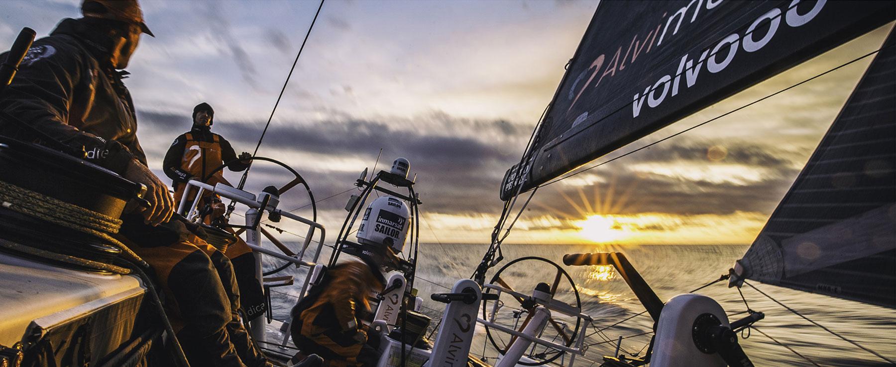 Yachtservice en refit acties
