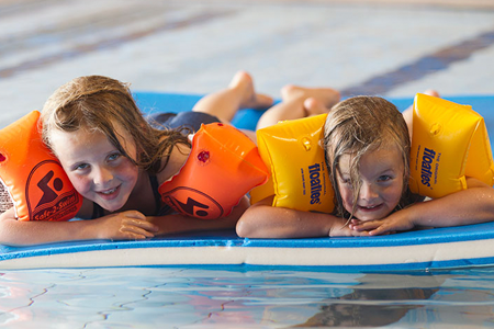Zwemschool Hindeloopen