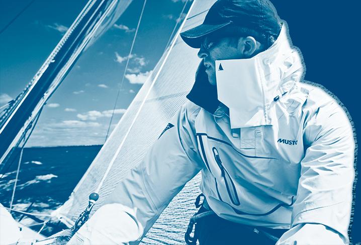 Persoonlijke uitrusting Jachthaven Hindeloopen